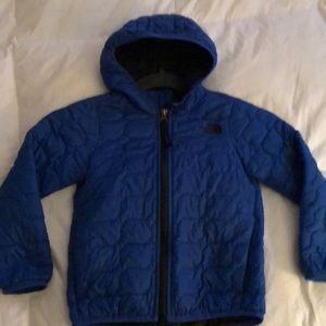 North Face Thermoball Toddler Jacket